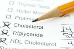 Best way to lower your cholesterol