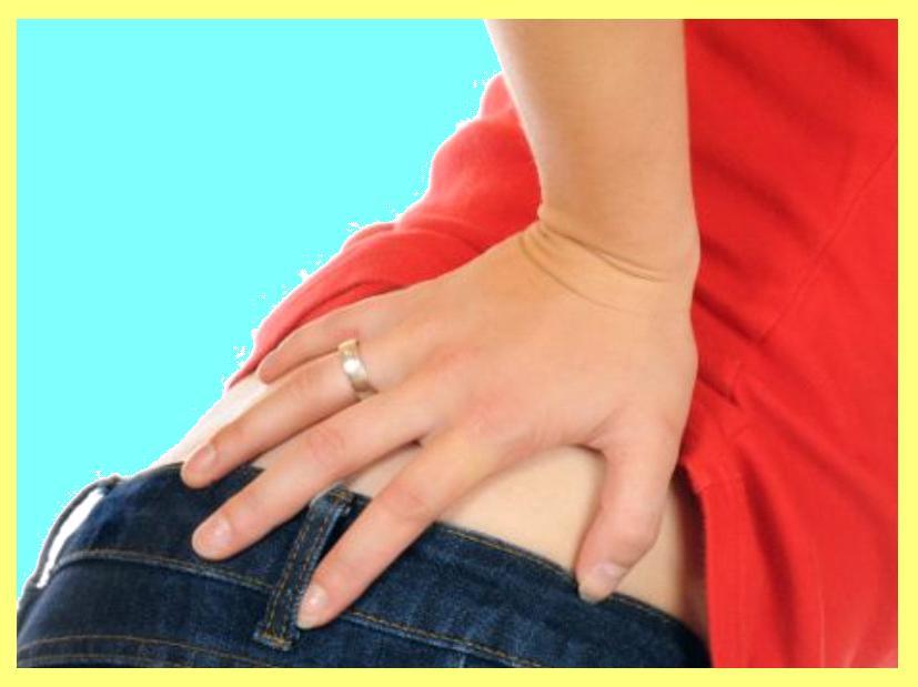 Hip Bursitis symptoms-hip pain