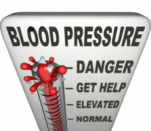 high blood pressure image