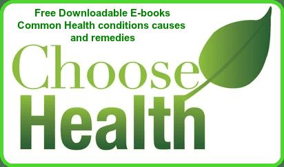 Free downloadable Health E-books