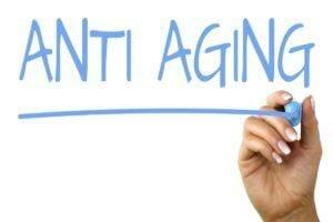 anti ageing image