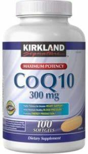 Kirkland coq10
