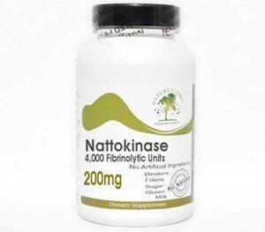 Naturetition Nattokinase