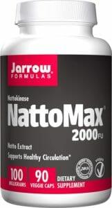 Nattomax jarrow