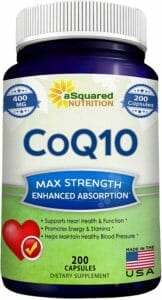 aSquared nutrition coq10