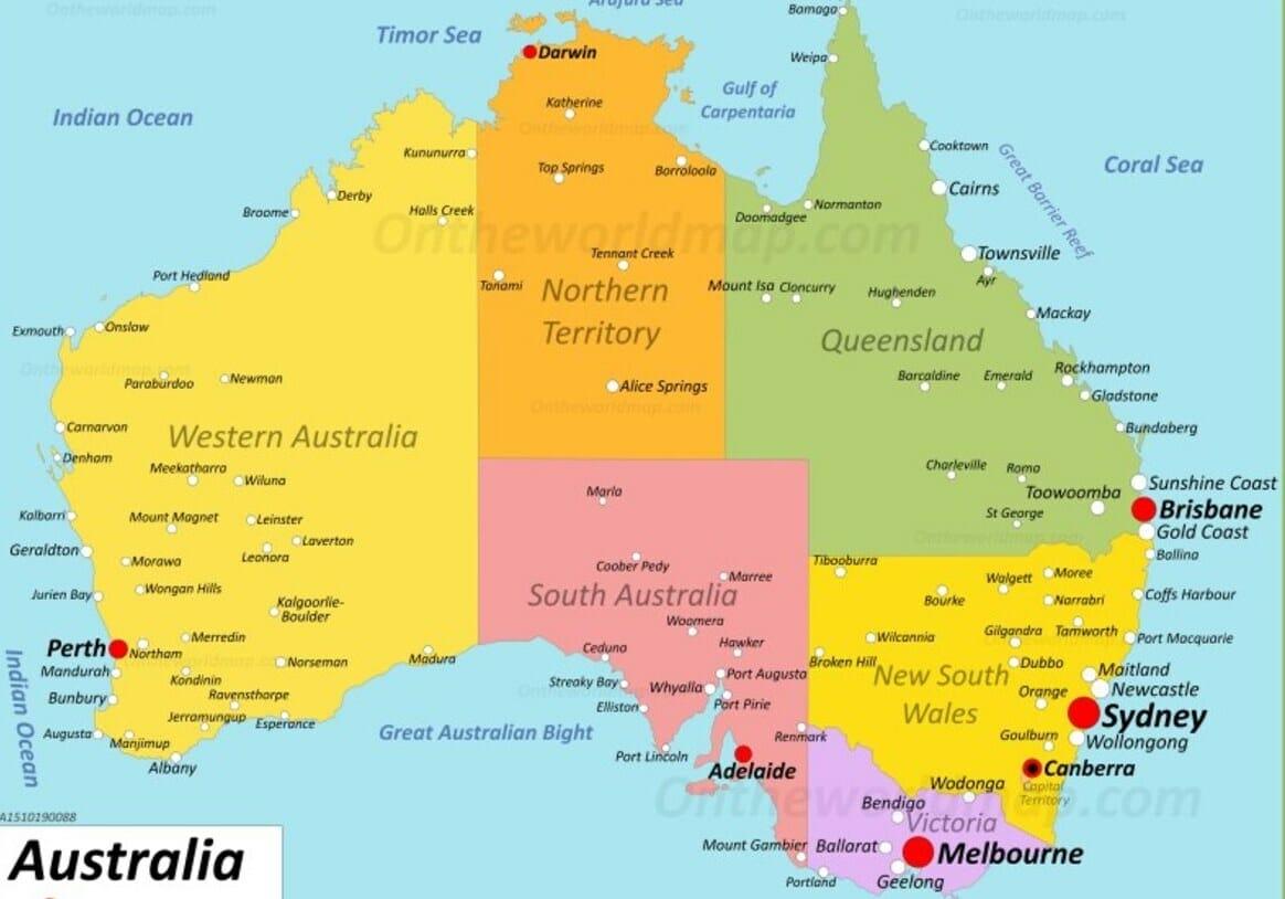 Serrapeptase in Australia