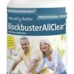 Blockbuster all clear