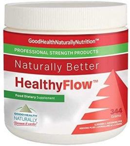 Healthyflow TM