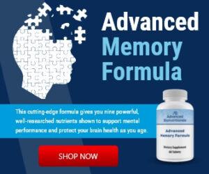 Advanced memory formula scam