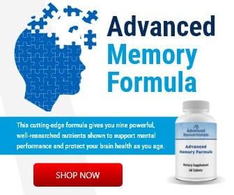Advanced memory formula is Advanced bionutritionals a scam