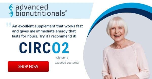 Dr Janet Zand Nitric oxide CircO2