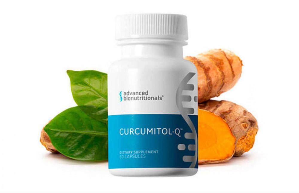 Curcumitol Q what's best for arthritis pain