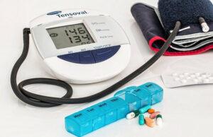 What is Circutol lower blood pressure
