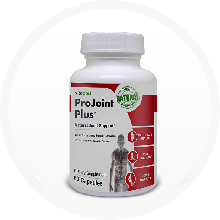 ProJoint Plus what's best for arthritis pain