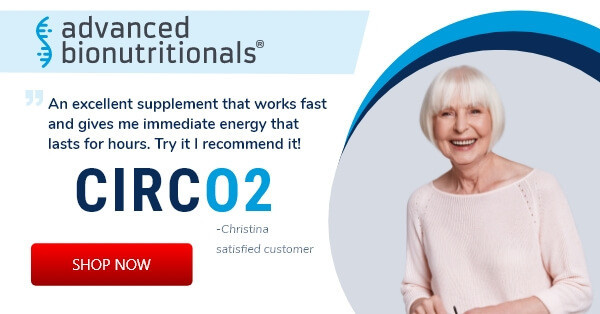 What supplements increase Nitric oxide